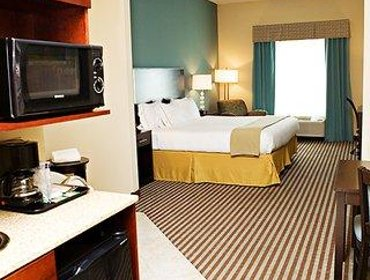 Апартаменты Holiday Inn Express & Suites Youngstown West I 80