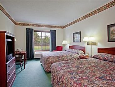 Апартаменты Country Inn & Suites Elk River