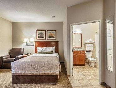 Апартаменты Candlewood Suites Burlington