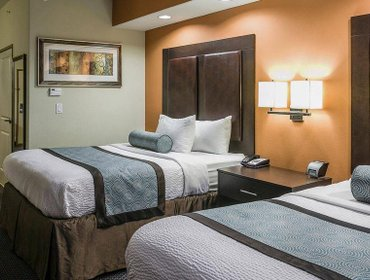 Апартаменты SpringHill Suites by Marriott Waco Woodway