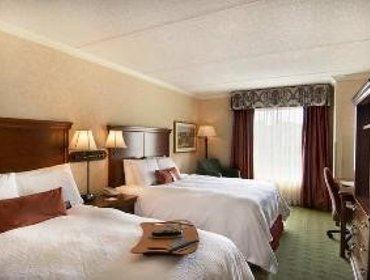 Апартаменты Hampton Inn & Suites Youngstown-Canfield