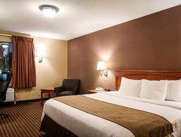 Апартаменты Best Western Plus North Canton Inn & Suites