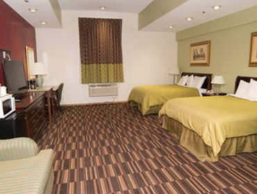 Апартаменты HomeTown Inn and Suites Belle Plaine