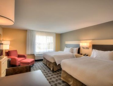 Апартаменты TownePlace Suites by Marriott Goldsboro