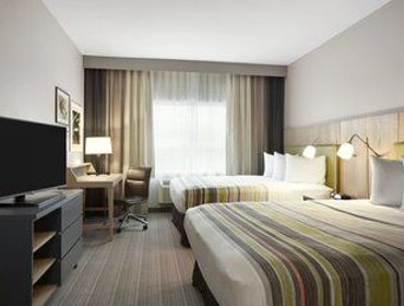 Апартаменты Country Inn & Suites By Carlson Forest Lake