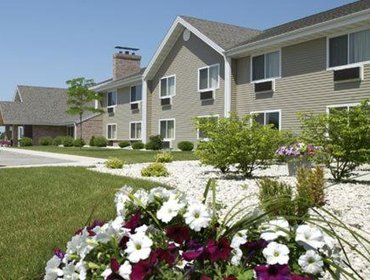 Апартаменты AmericInn Lodge and Suites of Manitowoc