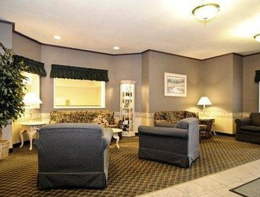 Апартаменты Best Western Fostoria Inn & Suites