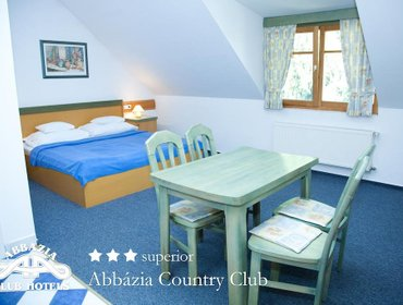 Apartments Abbazia Country Club superior