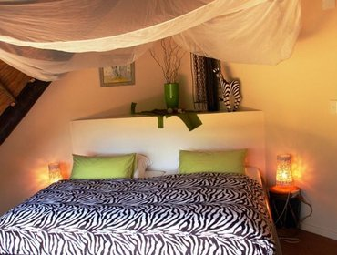 Guesthouse Thulani River Lodge